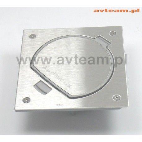 Oprawa podłogowa st. nierdzewna IP66 Cimabox 230V