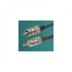 SPDIF 3,5MM/RCA PROLINK EXCLUSIVE 1,8M TCV 3140