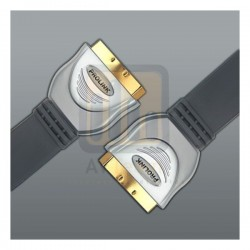 SCART/SCART PROLINK EXCLUSIVE 1,2M TCV 7302