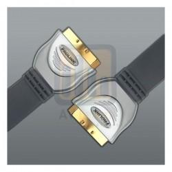 SCART/SCART PROLINK EXCLUSIVE 0,6M TCV 7302