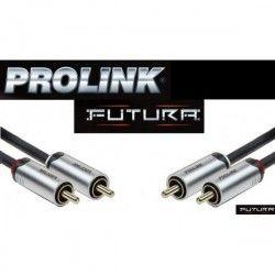 PROLINK FUTURA 2RCA - 2RCA 1M FCT 101