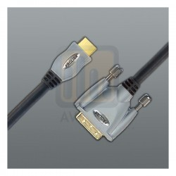 HDMI/DVI PROLINK EXCLUSIVE 1.8M TCV 8490