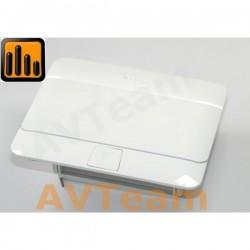 Tablebox opraw POP-UP 4 mod. biała 054031 legrand