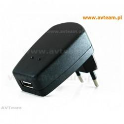 ZASILACZ USB 5V/1A