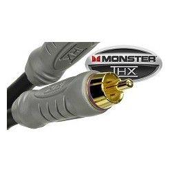 monster standard i100-przewod 1xRCA-coaxial-o-dlugosci-1,2m.