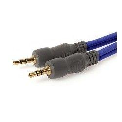 Techlink WiresNX 690225 - przewód wtyk 3,5 mm stereo/wtyk 3,5 mm stereo o długości 5m