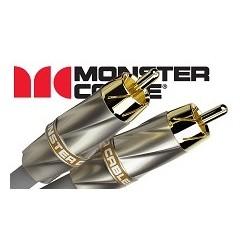 Monster Cable 450SW/8 (132539) przewód 1xRCA/1xRCA do subwoofera o długości 8m