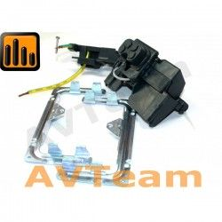Tablebox zastaw uchwytów POP-UP 4 moduły 054006 legrand