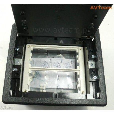 Floorbox sf210/14 szary CIMABOX