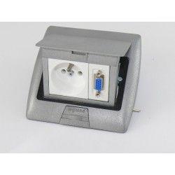 Legrand 3mod TABLEBOX / FLOORBOX
