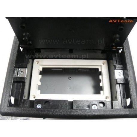 Floorbox sf110/14 szary CIMABOX