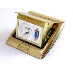 TABLE BOX / FLOOR BOX